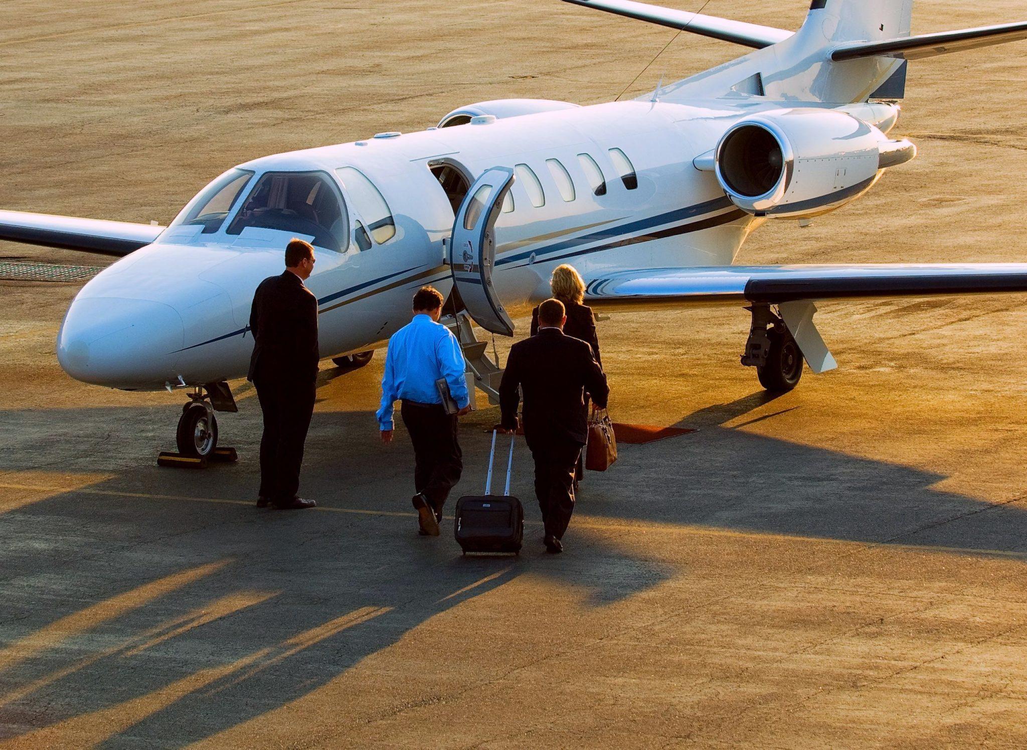 biznes aviatsiya - Деловая авиация, как ключ к успеху