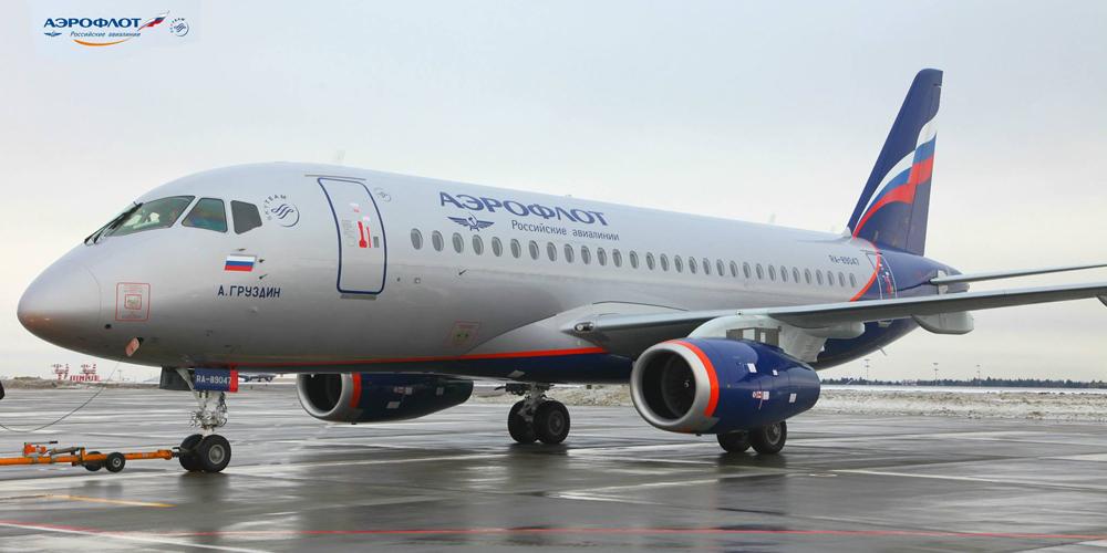 Российские авиационные компании в 2016 году сократили количество перевезенных пассажиров