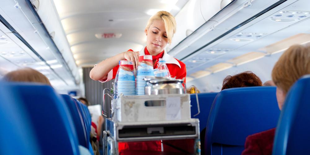 13a 1 - Российские авиационные компании в 2016 году сократили количество перевезенных пассажиров