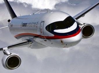 Авиакомпания «Якутия» заявила о дефектах в двух самолетах SSJ-100