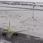 25 150x150 - Самолет авиакомпании Wings Air выкатился за пределы полосы