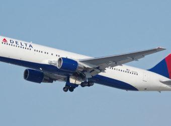 Российским авиакомпаниям предписывается произвести замену системы герметичности Boeing-767
