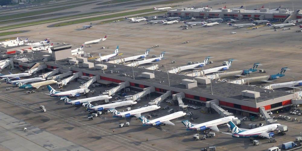 Российские авиационные перевозчики пока не вводят ограничений на полеты в США