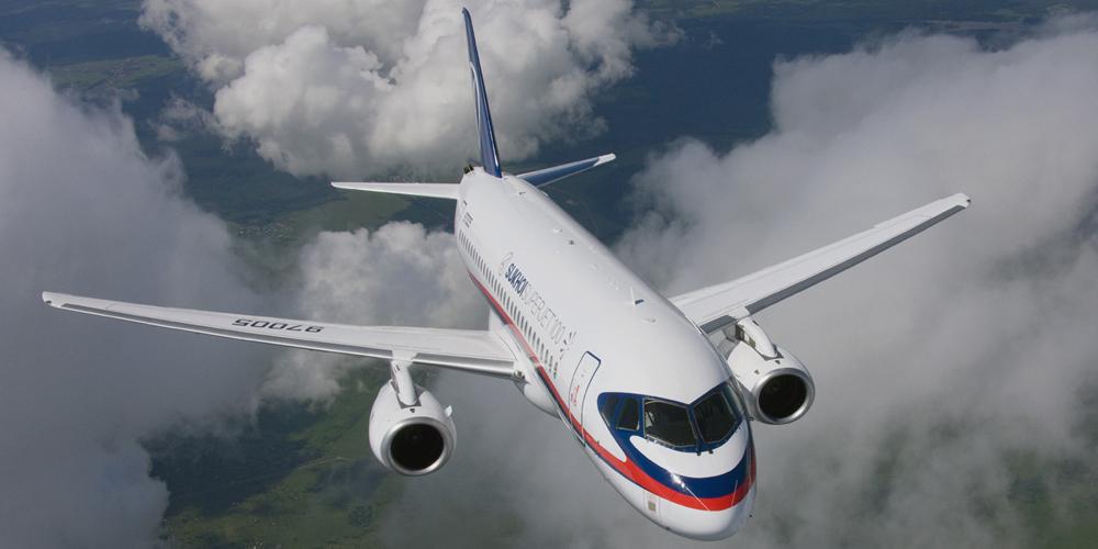 Первый регулярный авиарейс из Крыма в Сочи заполнен на 90 процентов