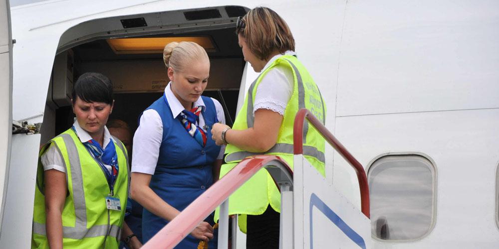 Таджикистан и РФ продолжат переговоры по авиакомпании «Ямал»