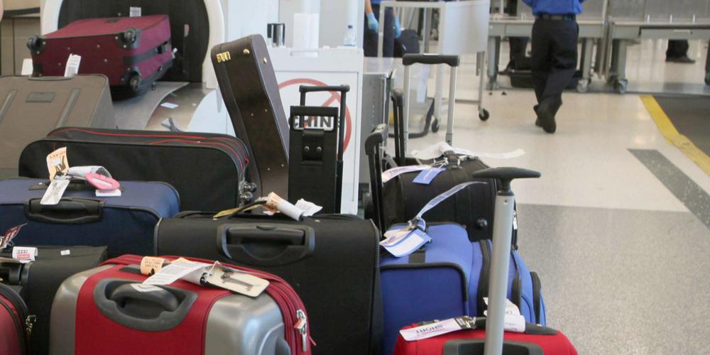 Суд обязал S7 Airlines бесплатно перевозить багаж