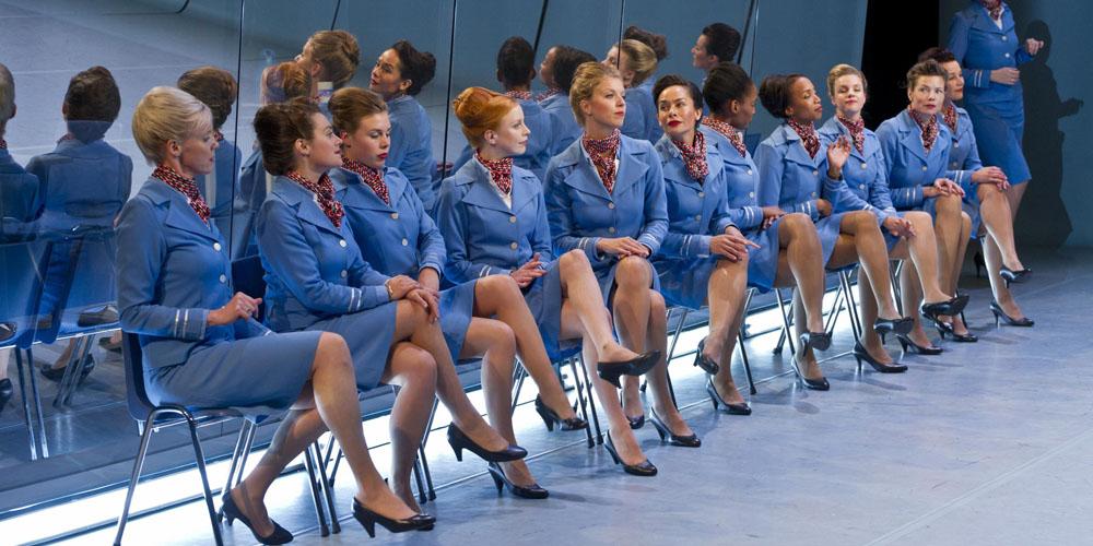 8a 1 - Авиакомпания KLM признана самым пунктуальным перевозчиком 2016 года
