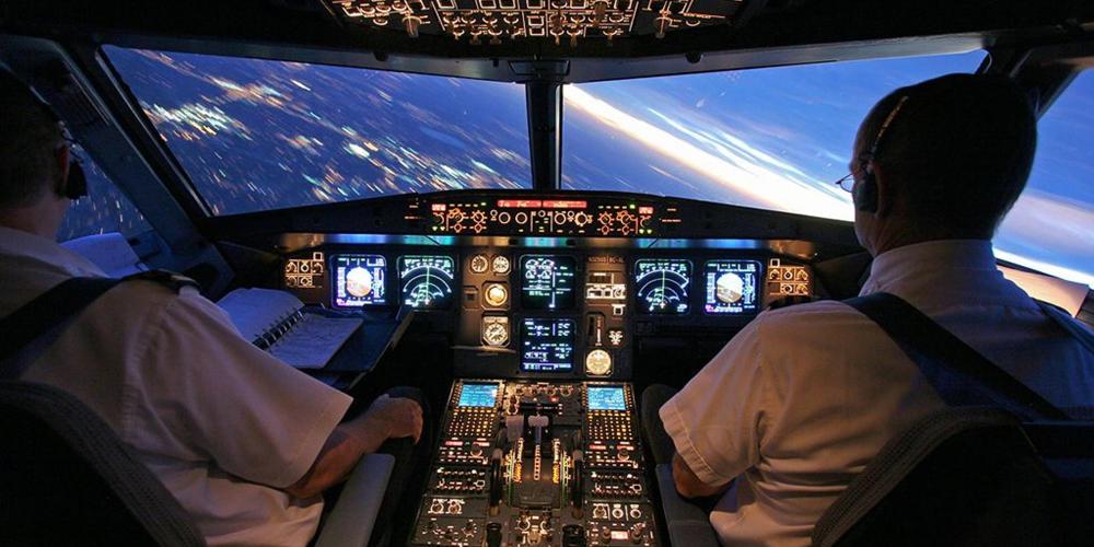 В отношении пьяного пилота Sunwing Airlines открыто судебное разбирательство