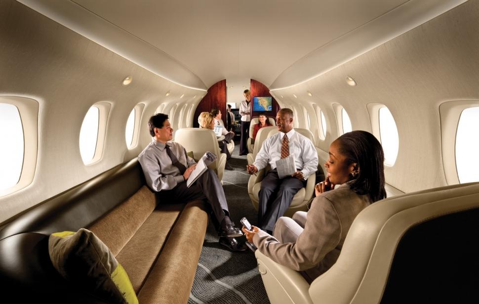 9 - 15 причин не покупать частный самолет