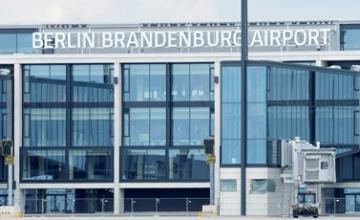 Port Lotniczy Berlin Brandenburg im. Willy Brandta fot. berlin airport.de .preview - Berlin Brandenburg International становися призраком