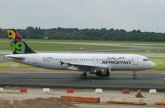 В Мальте совершил посадку угнанный самолет «Afriqiyah Airways»