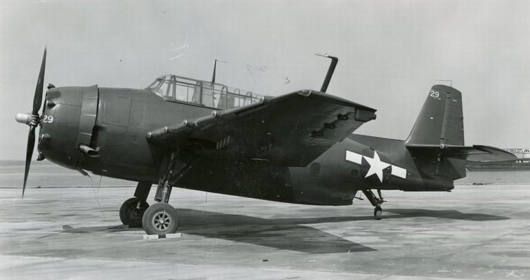 Первые попытки создания самолета-невидимки