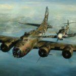 Необычная история спасения американских летчиков