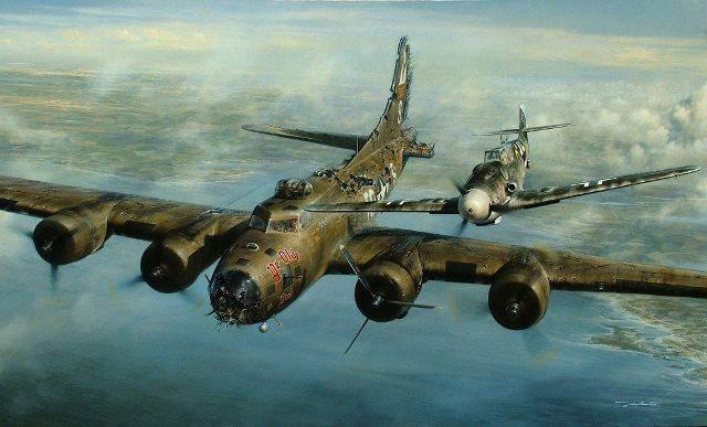 community image 14265114021 - Необычная история спасения американских летчиков
