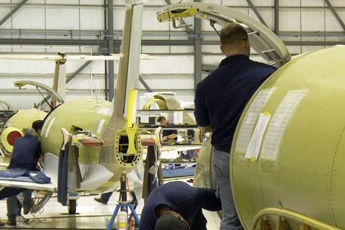 Новости бизнес-авиации