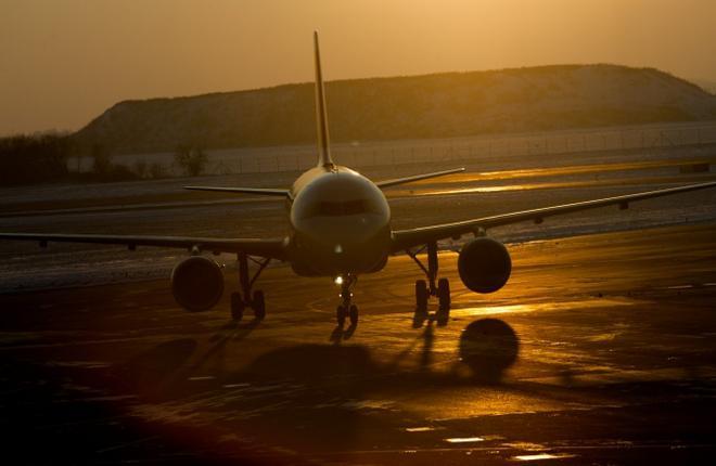 Российские авиаперевозчики стали больше летать за границу
