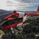 Швейцарская медицинско-спасательная служба выбрала Airbus Helicopters H145