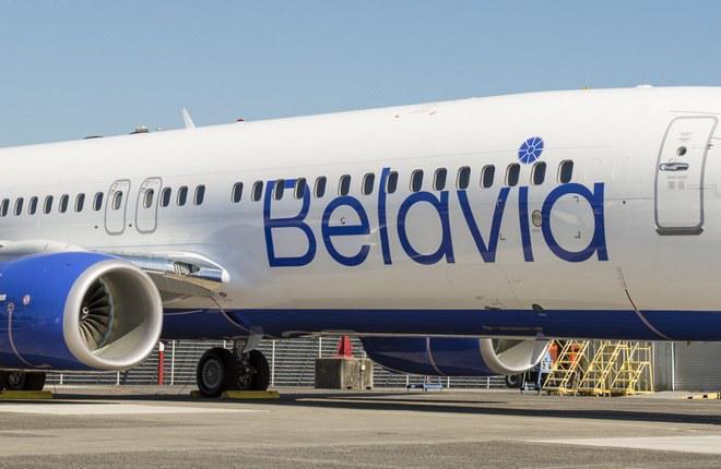 new airplane 0 - Прошла поставка первого узкофюзеляжного самолета Boeing 737