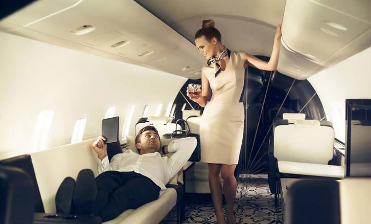p. 12 - 15 причин не покупать частный самолет