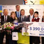 riga 660x430 150x150 - Прошла поставка первого узкофюзеляжного самолета Boeing 737
