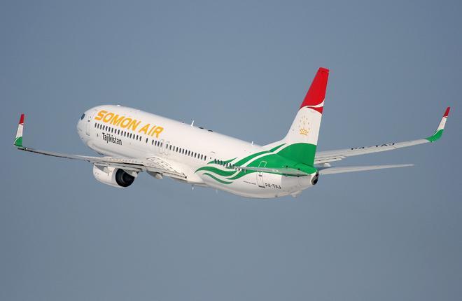 Результаты спора между РФ и Душанбе касательно авиакомпании «Ямал».