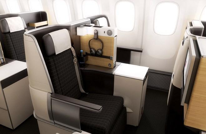 Корпорация «AVIC» приобретет компанию «Thompson Aero Seating».