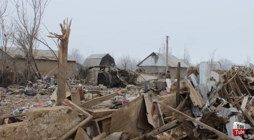 23 - Турецкая авиакомпания готова оказать помощь пострадавшим в катастрофе под Бишкеком