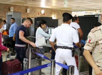 Авиакомпании РФ будут летать в Египет по новым правилам