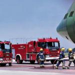 В аэропорту Нью-Йорка загорелся самолет Argentina Airlines