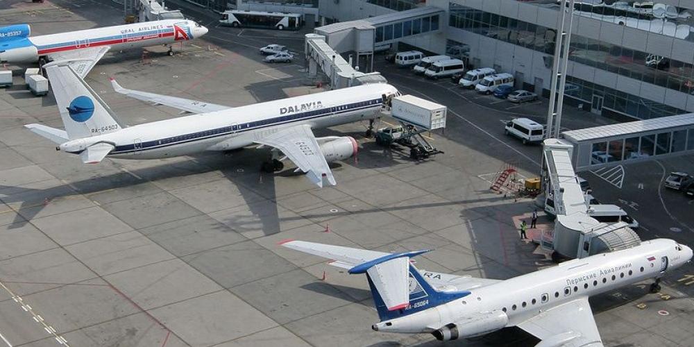 Азербайджан и Россия договорились о полетах из аэропорта Жуковский