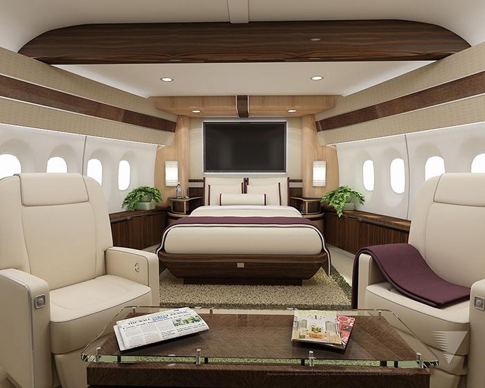 Boeing747 .700x527jpg - Кто есть кто на рынке бизнес-джетов