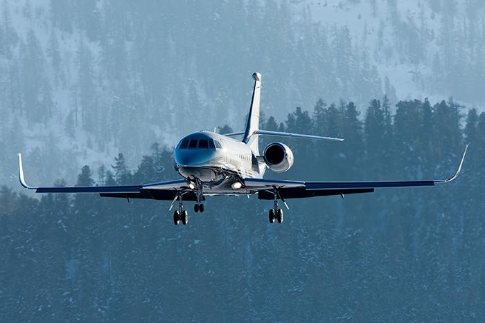 falcon2000 700x525 - Кто есть кто на рынке бизнес-джетов