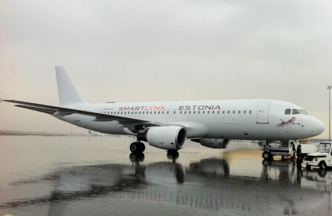 Самолеты «SmartLynx Airlines Estonia» будет эксплуатировать «VietJet Air»