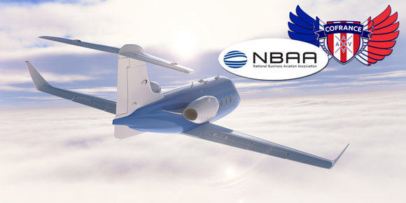 580x cofr nbaa3s.0d5 - Компания Cofrance Sarl стала членом NBAA