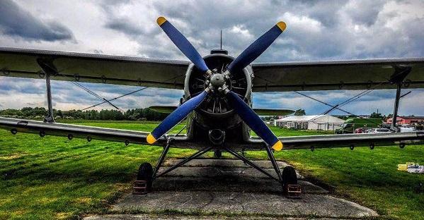 Antonow1 - Ан-2 снимется в бразильском фильме-катастрофе