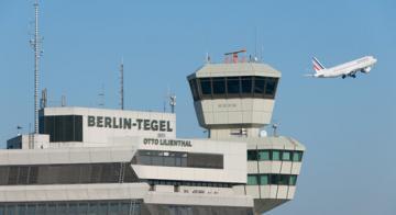 В берлинских аэропортах закончилась забастовка