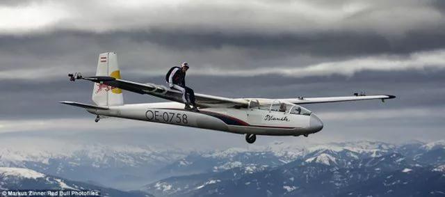 Planer 2 - Глайдинг как новое модное развлечение в Монако