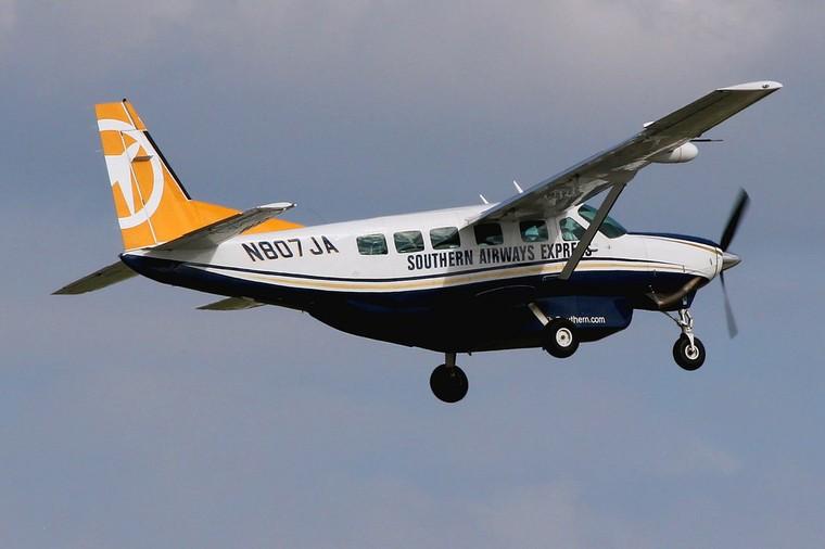 Southern Airways Express усиливает подготовку пилотов