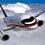 image001 1 150x150 - Бельгийский перевозчик Brussels Airlines начал эксплуатировать SSJ 100