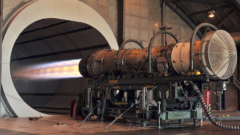 В текущем году будет объявлен конкурс на поставку силовых агрегатов для российско-китайских самолетов