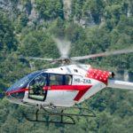 Marenco Swisshelicopter существенно увеличил свой портфель заказов