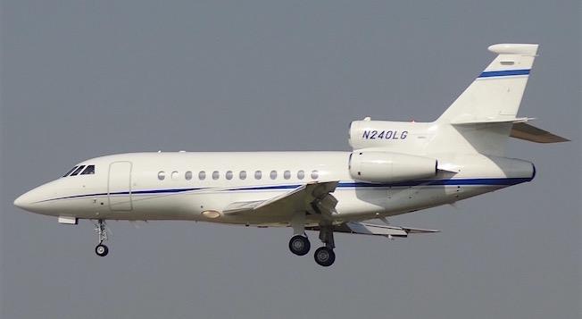 За время Mobile World Congress в Барселону прибыло 343 частных самолета
