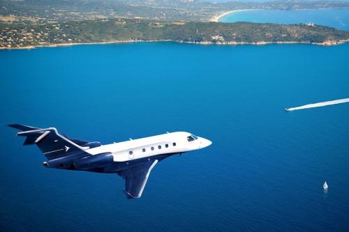 Новости деловой авиации - Legacy 450   устанавливает новые рекорды скорости