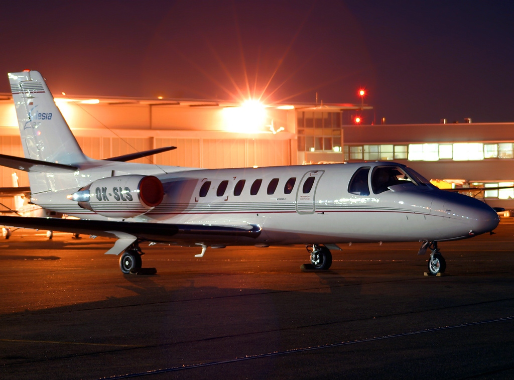 2 - Linear Air наращивает своё влияние на рынке аэротакси