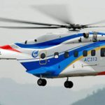 222 150x150 - Стартовали летные испытания нового вертолета «VA-115»