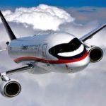 23 150x150 - Бельгийский перевозчик Brussels Airlines начал эксплуатировать SSJ 100