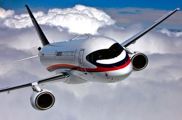 23 - Бельгийский перевозчик Brussels Airlines начал эксплуатировать SSJ 100