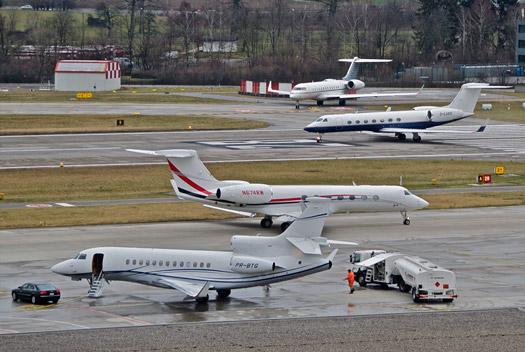 4 - Латиноамериканский воздушный флот увеличится вдвое, считает глава Airbus