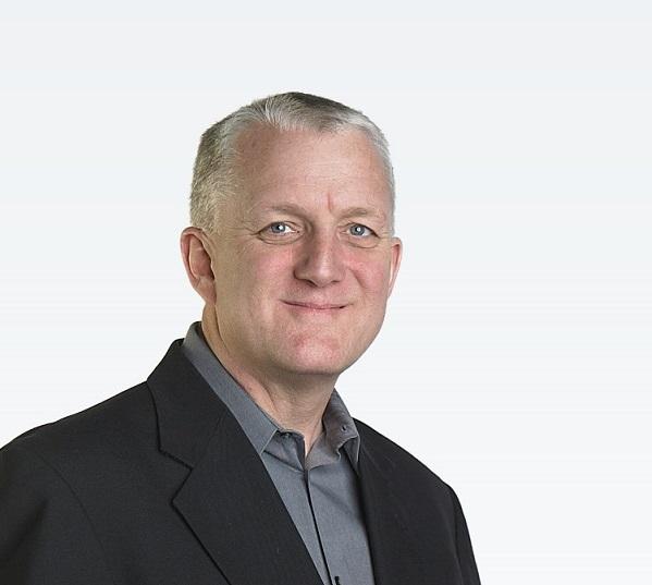 Bombardier1 - Джефф Хатчнсон назначен на должность главы IT-департамента Bombardier