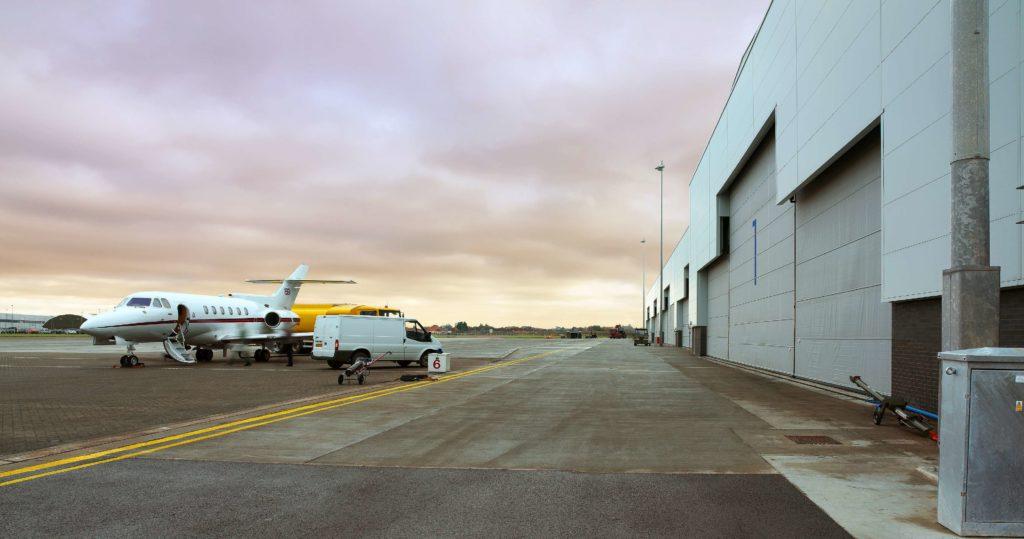 RAF Northolt закроется в 2018 году для ремонта взлетно-посадочной полосы